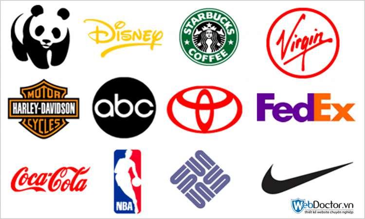 Logo là gì? Bí quyết tạo logo gây ấn tượng mạnh với khách hàng