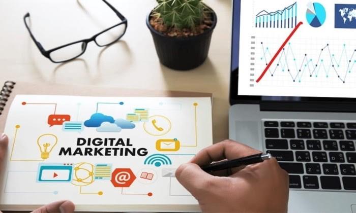 khóa học digital