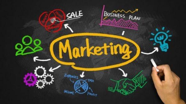 khóa marketing ngắn hạn