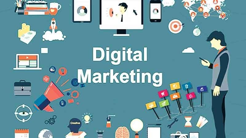 học nghiệp vụ marketing