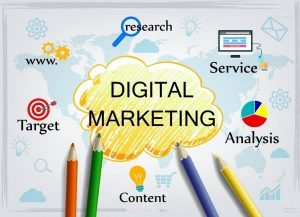 digital marketing căn bản