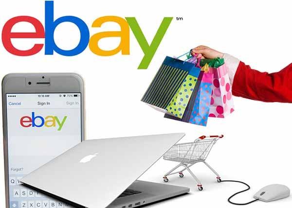 Khóa học Ebay