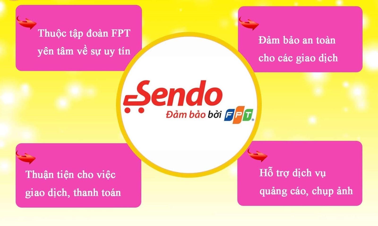 Khóa học Sendo