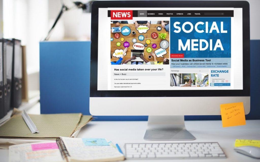 khóa học social media