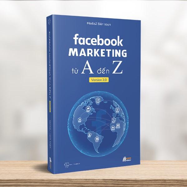 tài liệu học quảng cáo facebook