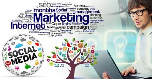 các môn học chuyên ngành marketing