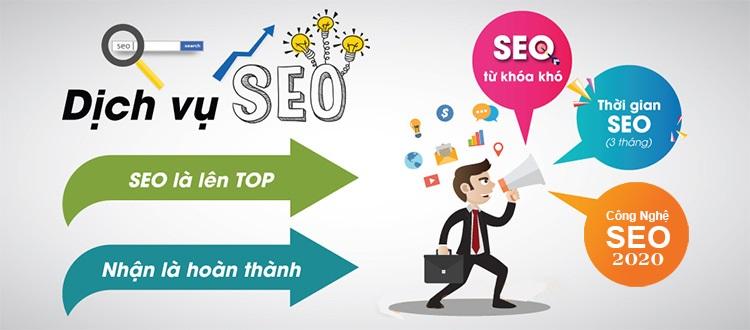 Dịch vụ Seo tăng traffic
