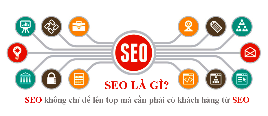 Dịch vụ Seo website tại Điện Biên