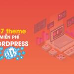 Tải theme wordpress miễn phí ⛔️237 Mẫu Full code Download Free