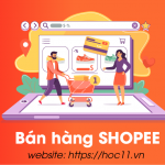 Cách đăng ký bán hàng trên Shopee sao cho hiệu quả