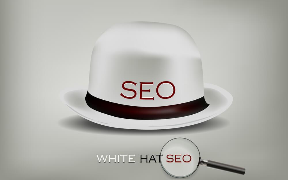 seo mũ trắng là gì?