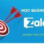 Học quảng cáo Zalo có cần thiết trong xu hướng quảng cáo hiện nay không?