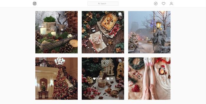 bắt kịp những Xu thế mới trên Instagram