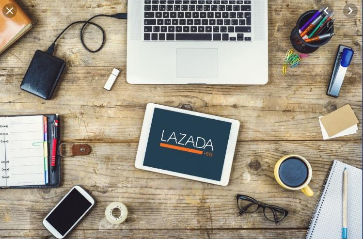 Bán hàng với Lazada