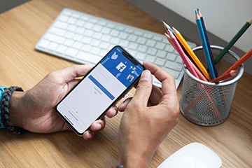 Marketing facebook hiệu quả