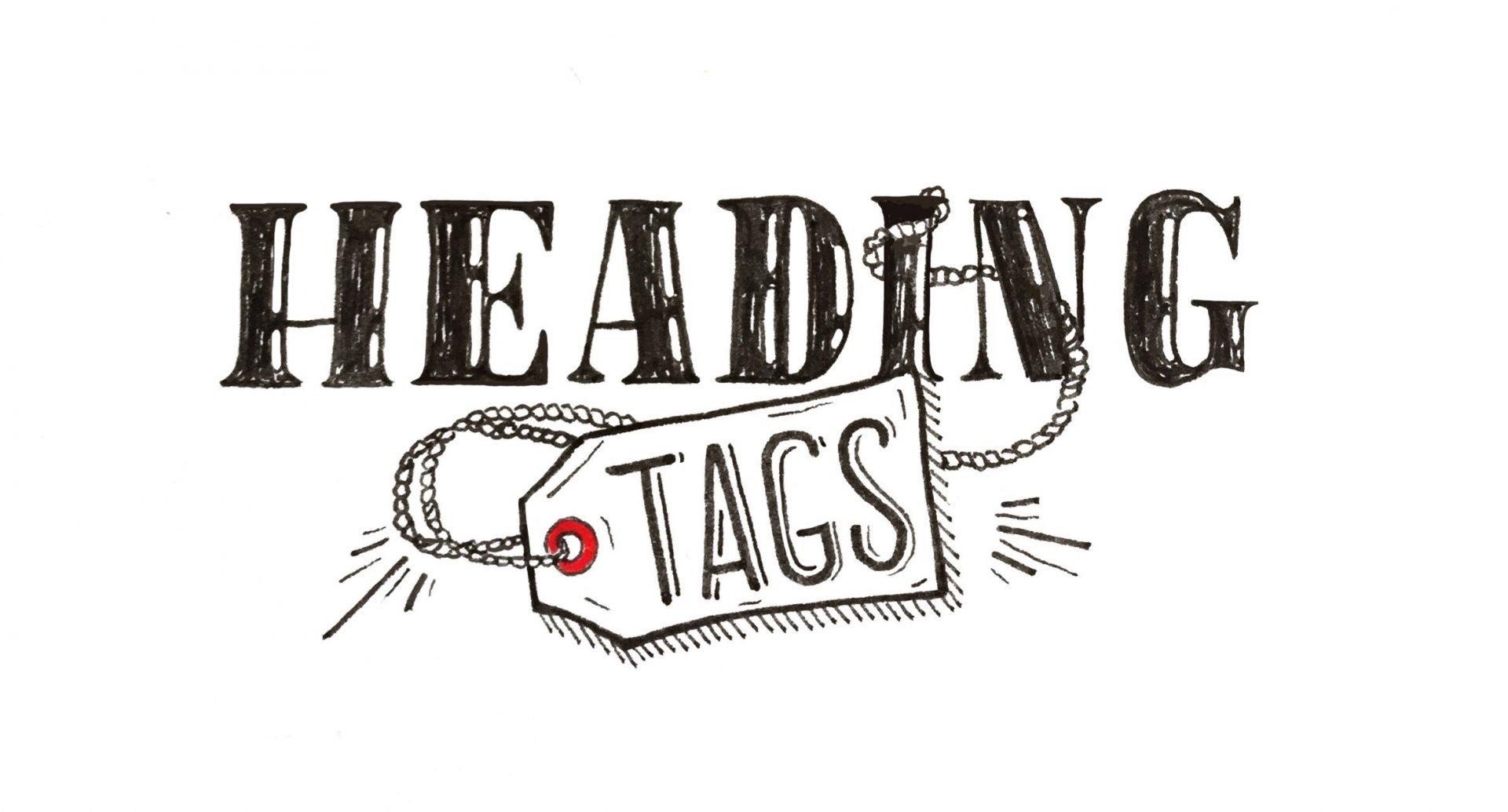 heading tag là gì