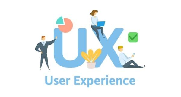 sử dụng user experience - seo project manager phảo có kiến thức và kỹ năng về UX