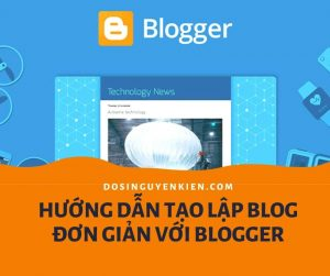 huong dan tao blogger don gian de ban quan ao