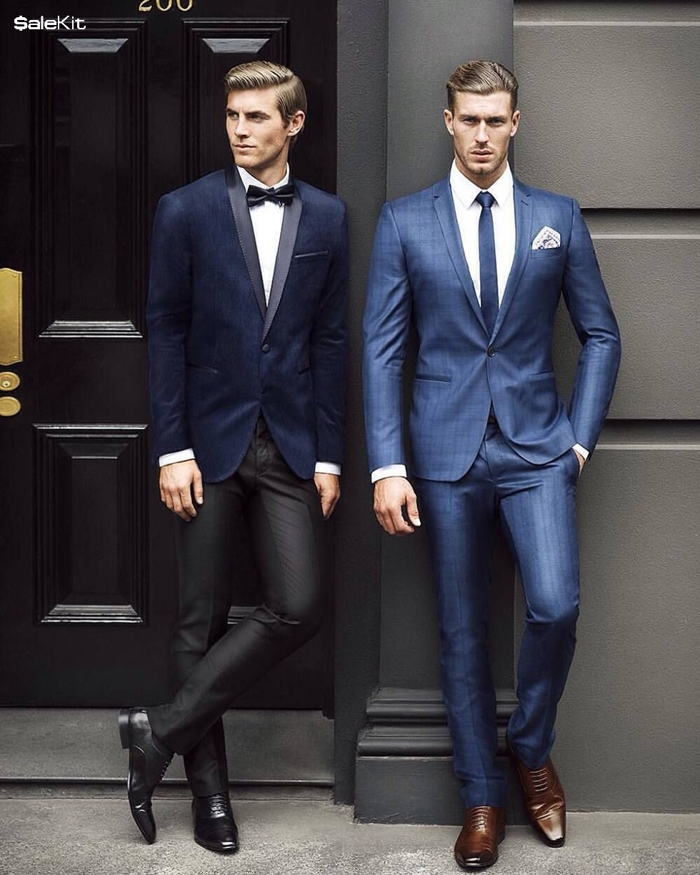 kinh doanh thời trang nam