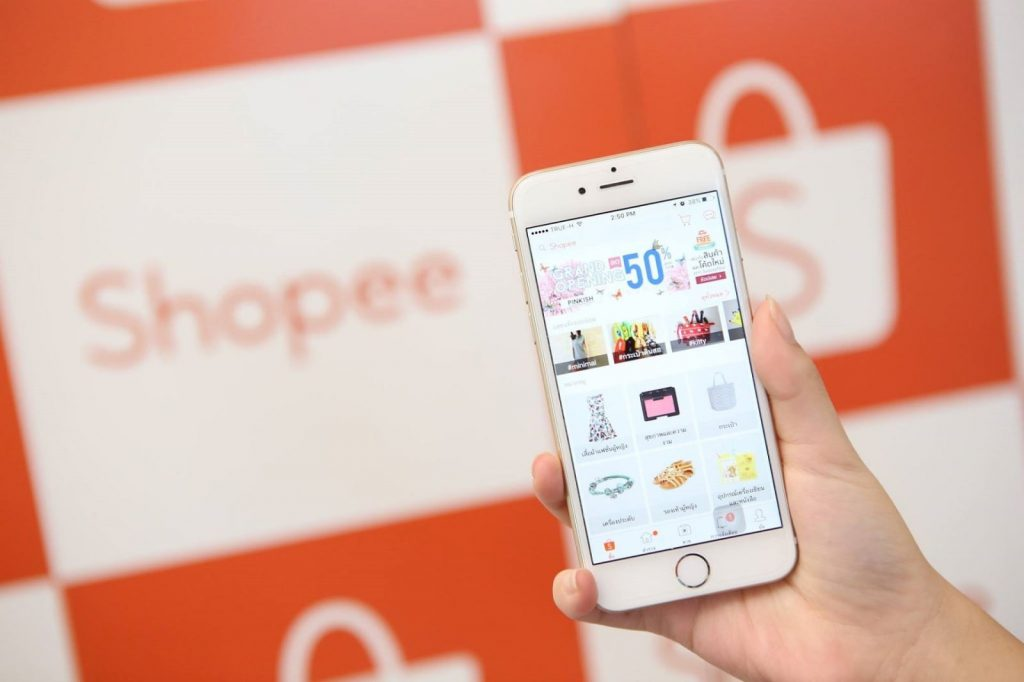 Học bán hàng trên shopee biến shop thành cỗ máy kiếm tiền tự động