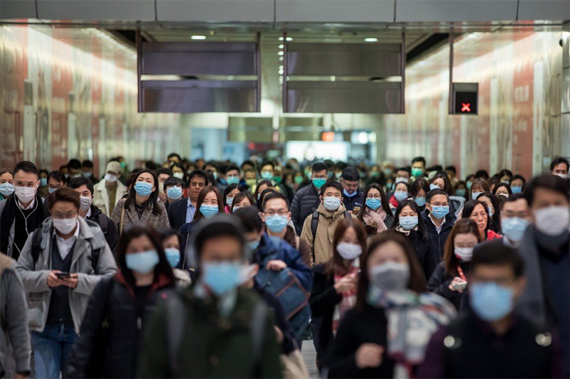 Các lưu ý khi đi học, đi làm sau Tết để hạn chế lây nhiễm virut Carona