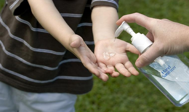 Nước rửa tay khô – sử dụng như thế nào cho an toàn?