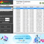 Hướng dẫn sử dụng phần mềm Tìm kiếm thông tin công ty