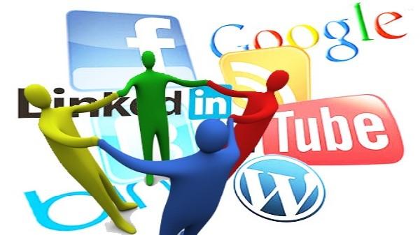 mạng xã hội online