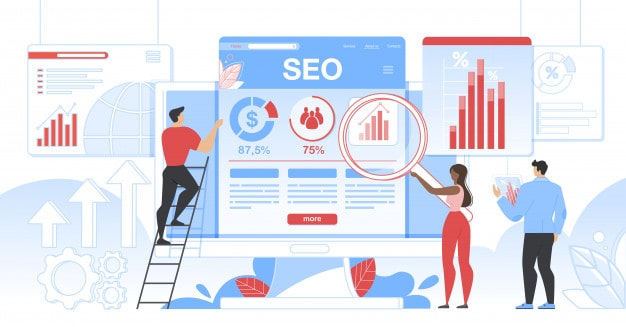 Tự học seo marketing