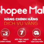 Shopee Mall là gì? Các lợi ích khi tham gia Shopee Mall