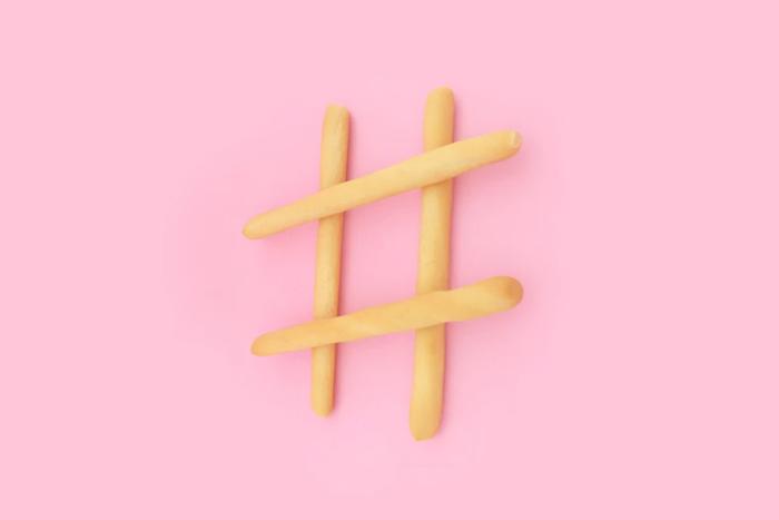 sử dụng hashtag hiệu suất cao để tăng follow instagram