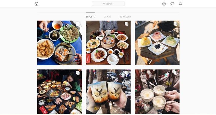 trả tiền cho những instagram influencer