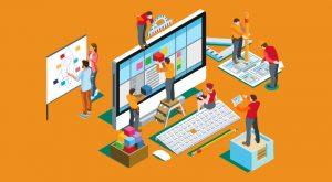 Thiết kế web và những điều bạn cần biết