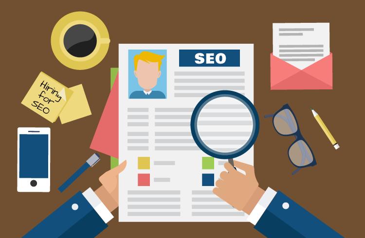 Dịch vụ SEO tổng thể website chuyển hướng trong năm 2020