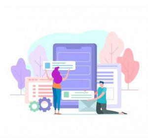 Thiết kế web mobile-friendly