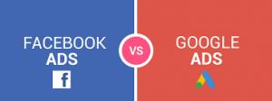 Cạnh tranh marketing online giữa Facebook và Google