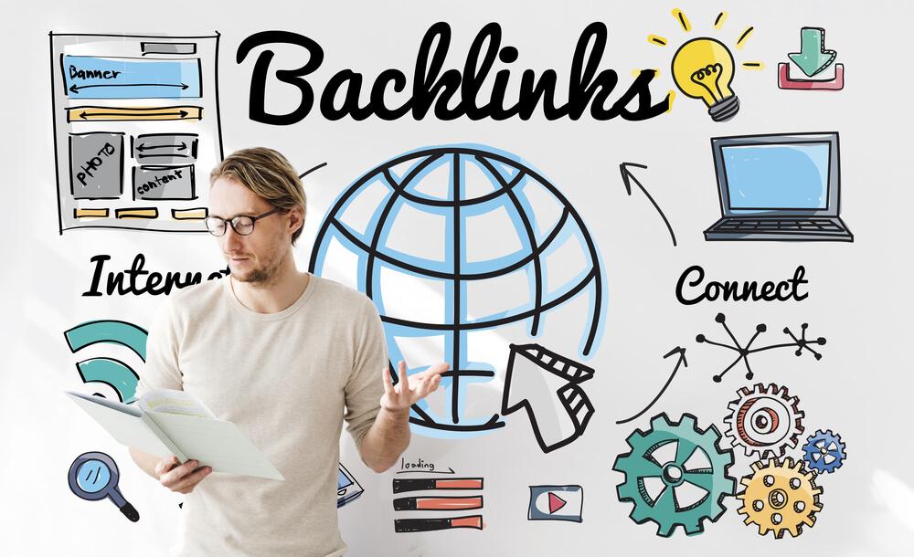 Mua và dùng backlink phù hợp với lĩnh vực