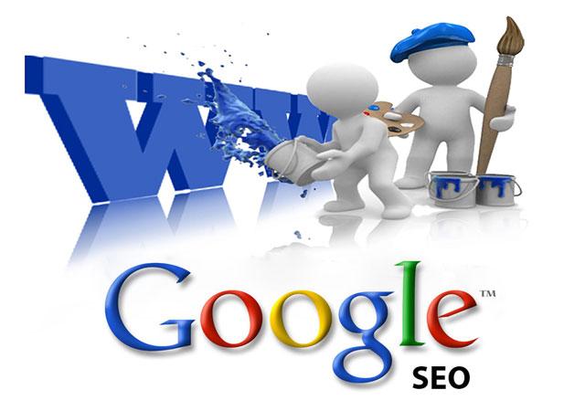 Dịch vụ SEO web tổng thể là làm gì?