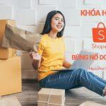 Khoá học Shopee【HOC11】cùng chuyên gia bán hàng online 2020
