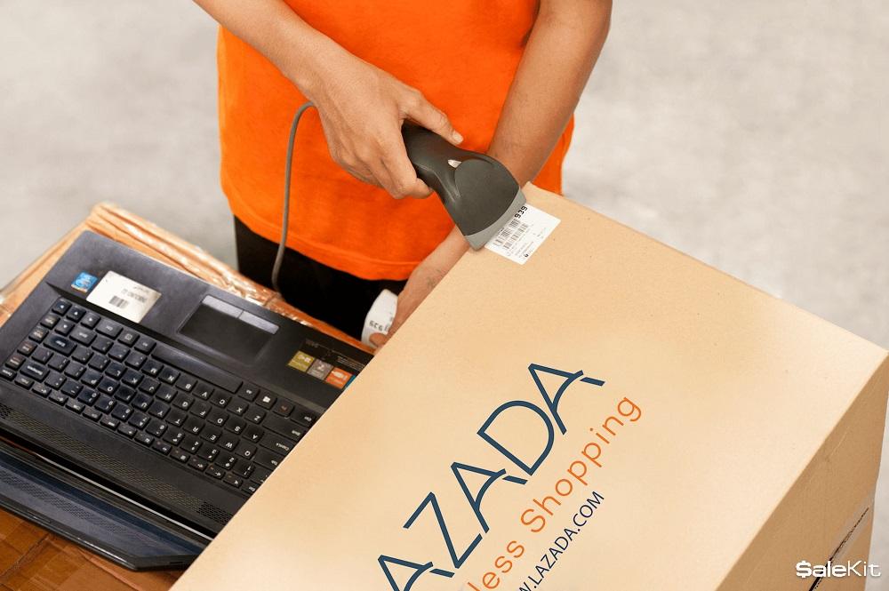 Tạo gian hàng trên Lazada nhanh gọn chắc chắn thành công