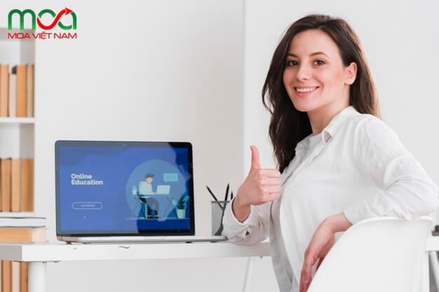 Khóa học Digital marketing ngắn hạn