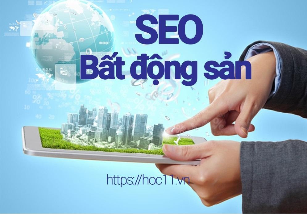 Sự quan trọng của Seo bất động sản