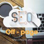 SEO Offpage và các yếu tố ảnh hưởng đến kết quả SEO 2020