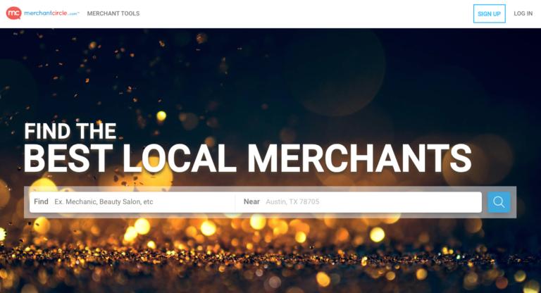 Web Directories: MerchantCircle