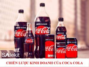 chien luoc kinh doanh cua coca cola