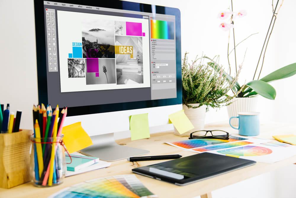Lợi ích từ khóa học thiết kế đồ họa Hoc11.vn