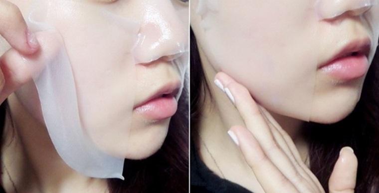Lợi ích và cách dưỡng da mặt trắng mịn với bánh tráng