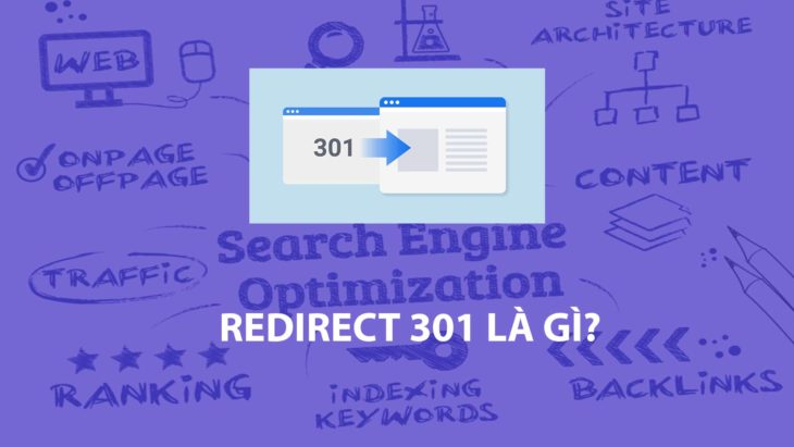 Tối ưu 301 Redirect