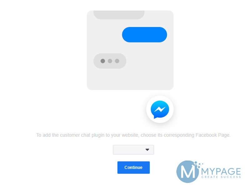 Cài đặt Plugin Messenger Customer Chat