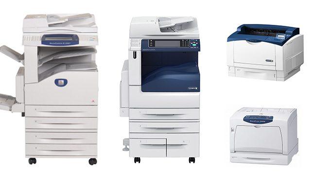 Cập nhật báo giá dịch vụ cho thuê máy photocopy tại Đà Nẵng 2019